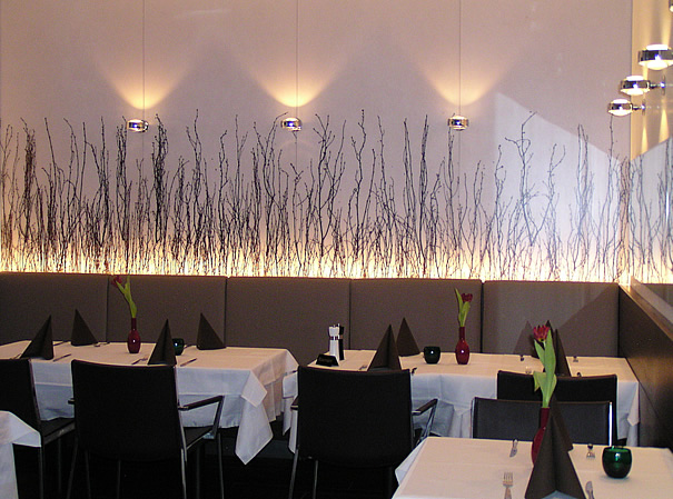 Pizzeria, 72336, Balingen, Vabene, Restaurant, Mittagstisch ...